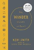 The Wander Society-Smith Keri