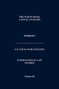 The War In Iraq-Naval War College