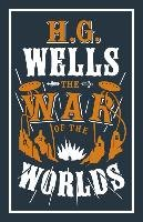 The War of the Worlds-Wells H. G.