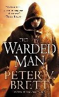 The Warded Man-Brett Peter V.