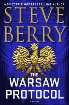 The Warsaw Protocol-Berry Steve