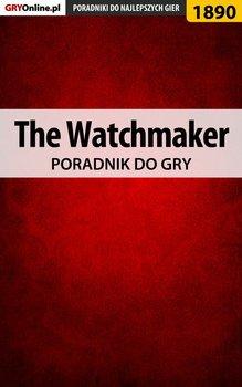 The Watchmaker - poradnik do gry-Fras Natalia N.Tenn