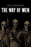 The Way of Men-Donovan Jack