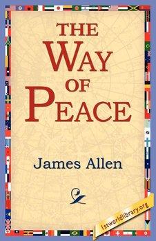 The Way of Peace-Allen James