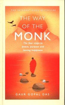 The Way of the Monk-Das Gaur Gopal