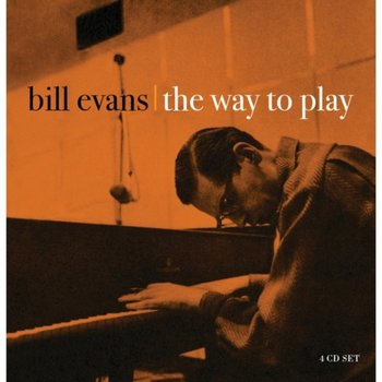 The Way To Play-Bill Evans