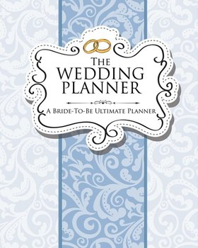 The Wedding Planner-Speedy Publishing Llc