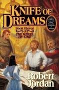 The Wheel of Time 11. Knife of Dreams-Jordan Robert
