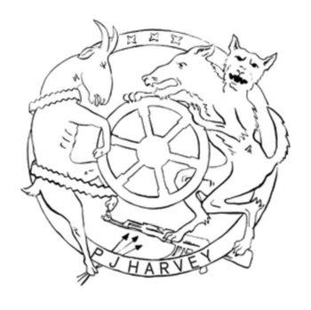 The Wheel-Pj Harvey
