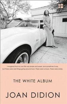 The White Album-Didion Joan