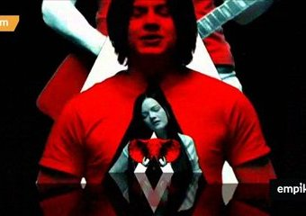 The White Stripes – portret