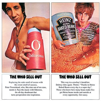 The Who Sell Out-The Who