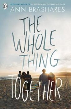 The Whole Thing Together-Brashares Ann
