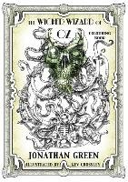 The Wicked Wizard of Oz Colouring Book-Green Jonathan