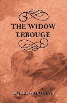 The Widow Lerouge-Gaboriau Émile
