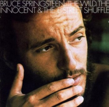 The Wild, The Innocent And The E Street Shuffle (New Edition) - Springsteen Bruce