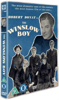 The Winslow Boy (brak polskiej wersji językowej)-Asquith Anthony