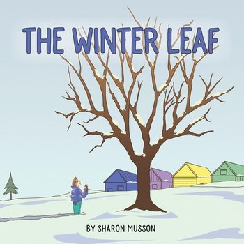 The Winter Leaf-Musson Sharon