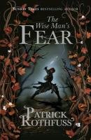 The Wise Man's Fear-Rothfuss Patrick