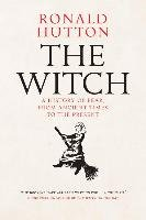 The Witch-Hutton Ronald