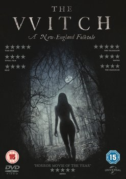 The Witch - Eggers Robert