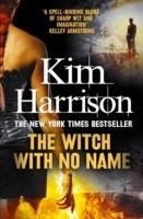The Witch With No Name - Harrison Kim
