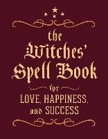 The Witches' Spell Book-Greenleaf Cerridwen