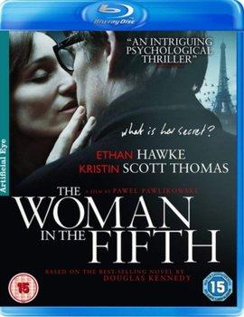 The Woman in the Fifth (brak polskiej wersji językowej)-Pawlikowski Paweł