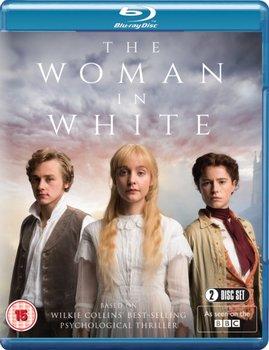 The Woman in White (brak polskiej wersji językowej)