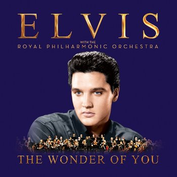 The Wonder Of You (Deluxe Edition) - Presley Elvis