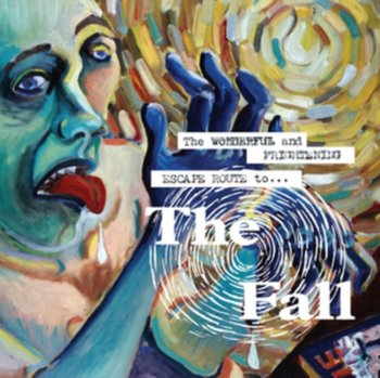 The Wonderful and Frightening Escape Route to the Fall-The Fall