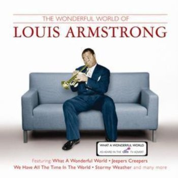 The Wonderful World of Louis Armstrong - Armstrong Louis