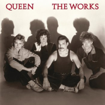 The Works (Limited Edition)-Queen