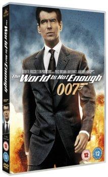 The World Is Not Enough (brak polskiej wersji językowej)-Apted Michael