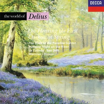 Delius: Sea Drift - O rising stars! - John Shirley-Quirk, London Symphony Chorus, Royal Philharmonic Orchestra, Richard Hickox
