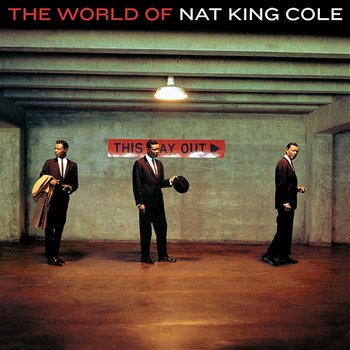 The World Of Nat King Cole-Nat King Cole