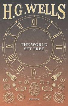 The World Set Free-Wells H. G.