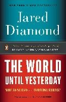 The World Until Yesterday - Diamond Jared