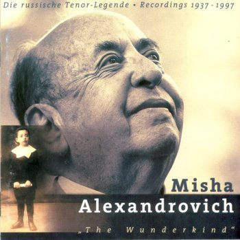 The Wunderkind-Alexandrovich Misha