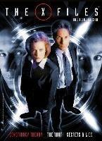 The X-Files-Titan Comics