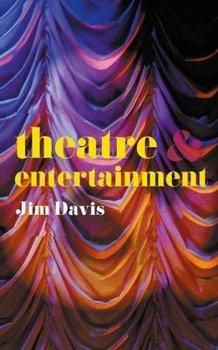 Theatre and Entertainment-Davis Jim