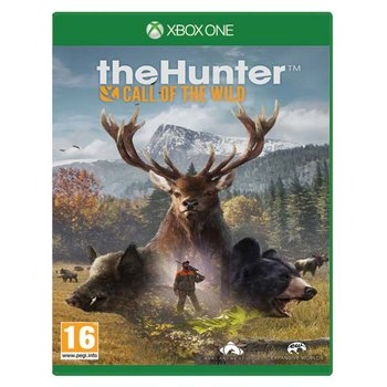 theHunter: Call of the Wild - Expansive Worlds