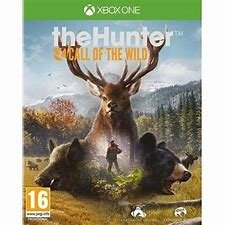 theHunter: Call of the Wild-Expansive Worlds