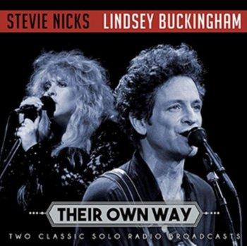 Their Own Way-Stevie Nicks, Lindsey Buckingham