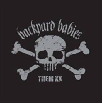 Them XX-Backyard Babies