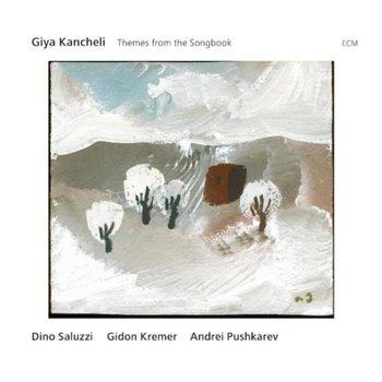 Themes from the Songbook-Kremer Gidon, Pushkarev Andrey, Saluzzi Dino
