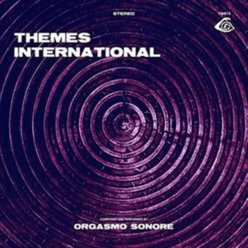 Themes International-Orgasmo Sonore