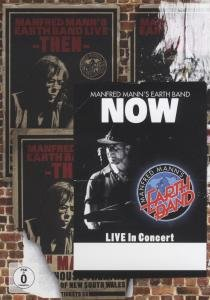 Then & Now-Manfred Mann's Earth Band