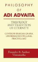 THEOLOGY AND TRADITION OF ETERNITY-Founder&Author Viswanatha