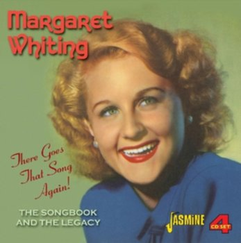 There Goes That Song Again!-Whiting Margaret